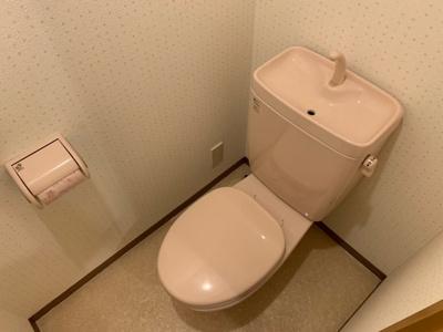 【トイレ】ラフォンテ
