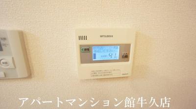 【設備】UTOPIA FORLEAF(ユートピアフォーリーフ)A