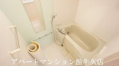 【浴室】UTOPIA FORLEAF(ユートピアフォーリーフ)A