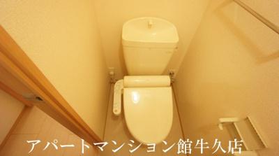 【トイレ】UTOPIA FORLEAF(ユートピアフォーリーフ)A
