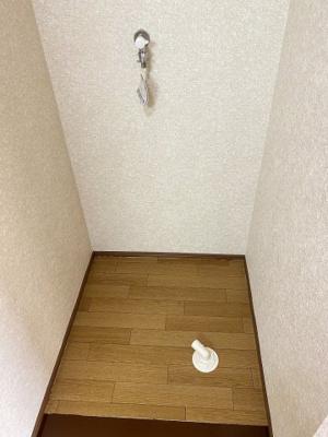 【設備】メゾンハヤシ