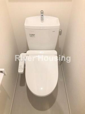 【トイレ】グレイス都立家政