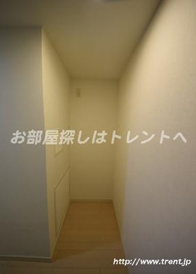 【設備】レジディア日本橋馬喰町