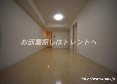 【居間・リビング】レジディア日本橋馬喰町