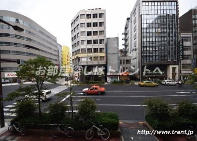 【展望】レジディア日本橋馬喰町