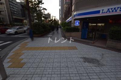 【周辺】レジディア日本橋馬喰町