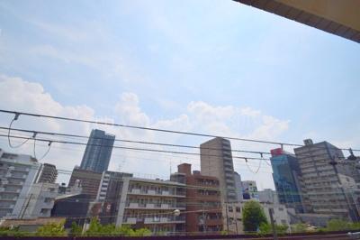 【展望】グランディ梅田北