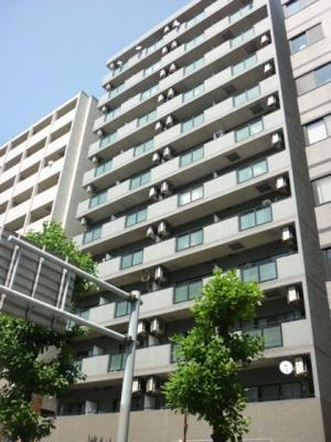 「伊勢佐木長者町」駅徒歩1分、駅近の分譲賃貸マンションです。