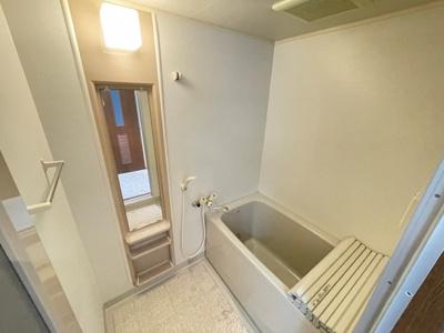 【浴室】グランコート西原