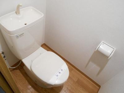 【トイレ】スターコート堀之内