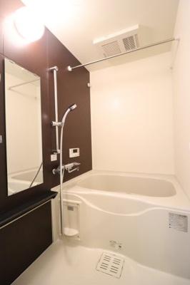 【浴室】ルーエ五条堀川