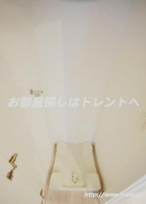 【洗面所】ハーモニーレジデンス千代田岩本町