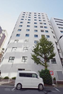 【外観】ハーモニーレジデンス千代田岩本町