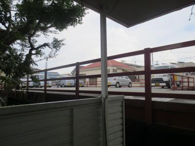 【展望】サンパレス吉祥寺