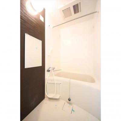 【浴室】VEXA下目黒