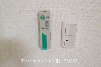 【その他共用部分】ソル・レヴェンテ