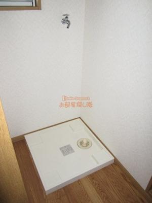 【洗面所】ランドベアー21 Ⅱ