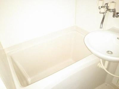 【浴室】レオパレスティエラⅢ