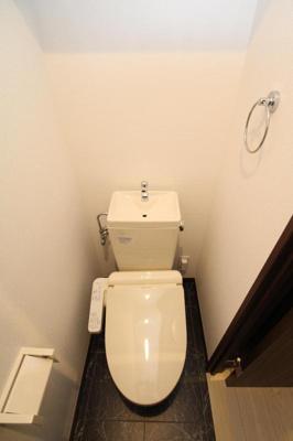 【トイレ】ハイラインS