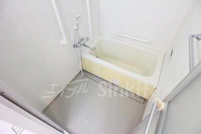 【浴室】ニューフレンドマンション