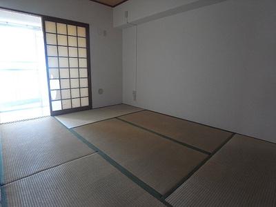 【洋室】レバンガ三宮アパートメント