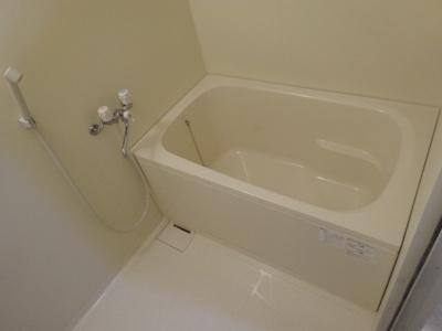 【浴室】梅本マンション