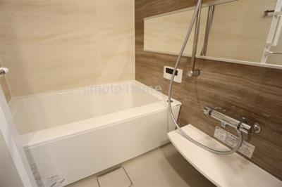 【浴室】セルン新町
