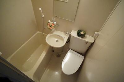 【浴室】エスペランザ
