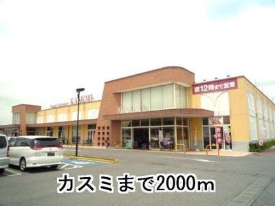 【その他】パレ・ロザージュⅠ