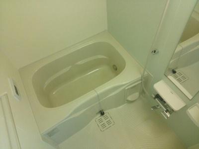 【浴室】パレ・ロザージュⅠ