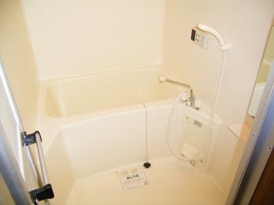 【浴室】グランメ-ルA