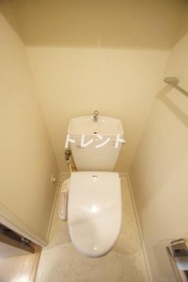 【トイレ】ルネスボストーク