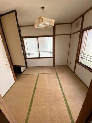 【和室】栄通18丁目 1棟アパート