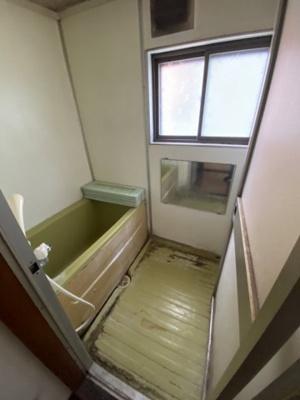 【浴室】栄通18丁目 1棟アパート