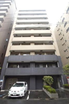 JR京浜東北線「蒲田」駅より徒歩7分の分譲賃貸マンションです