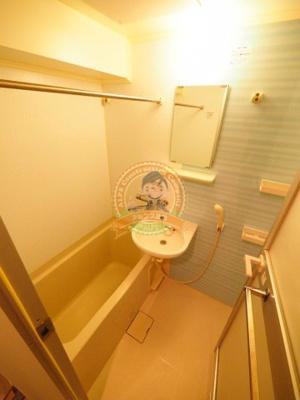 【浴室】セジョリ横浜みなとみらいⅡ