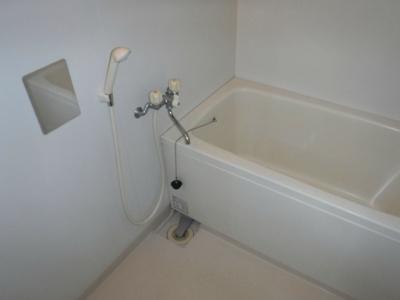 【浴室】オスプリー塩屋