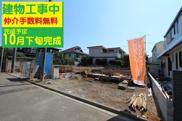 GRAFARE小平市花小金井7期の画像