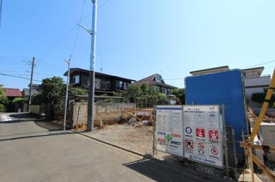 GRAFARE小平市花小金井7期