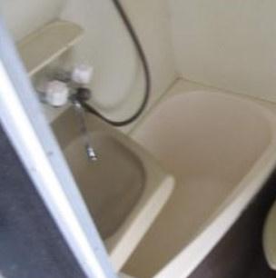 【浴室】東高円寺ハイム