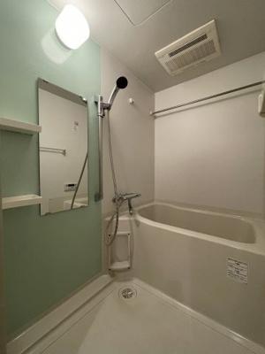 【浴室】W-STYLE北浜