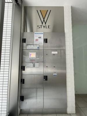 【設備】W-STYLE北浜