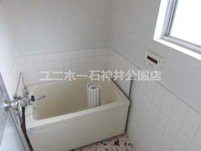 【浴室】グリーンスカイ豊