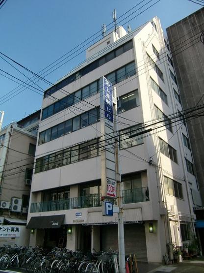 【外観】第7新興ビル