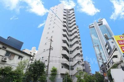 スプランディッド新大阪3