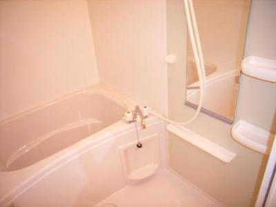 【浴室】ミニョンⅡ番館
