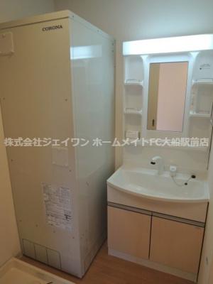 洗面化粧台(イメージ)