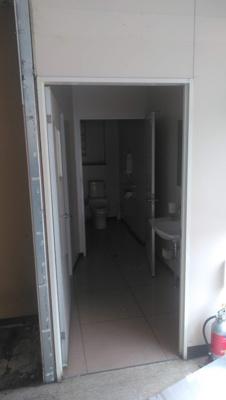 【トイレ】三郷幸房ロードサイド店舗