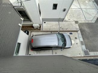 駐車スペース1台分