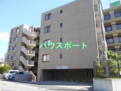 【駐車場】グローバル宇治大久保Ⅲ